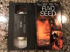 Bad Seed Vhs! 2000 Thriller! Vacancy The Call The Gift Middle Men Gone Girl