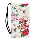 For Samsung Galaxy Note 2 Leather Wallet Hybrid PU Flip Case Credit Card Cover