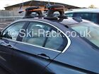 BMW 4 Series Ski & Snowboard Rack - No Roof Bars Required