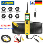 Autool BT260 Electrical System LED OBD Diagnostic Tool Automotive Circuit Tester