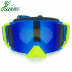 Motocross Goggles Off-road ATV Dirt Bike Anti-UV Dust Glasses Nose protection
