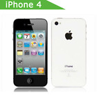 Original Apple iPhone 4 Unlocked  8GB 16GB 32GB AT&T  Smartphone Grade A+