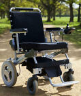 Travel Lite Folding Power Chair *Brand New* LifePO4 Phosphate Lithium Batteries