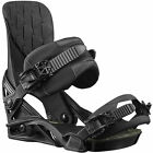 Salomon District Snowboard Bindings Freestyle 2017 NEW