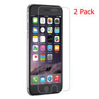 2 Pack Real Screen Protector Tempered Glass Protective Film For iPhone 7/7 PLUS