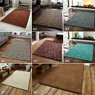 LARGE THICK HEAVY WEIGHT 100% FELTED WOOL PILE CHUNKY HIGH QUALITY PEBBLES RUGS