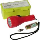 Lonako High Intensity Floating ISO Waterproof LED Torch Boating Boat Flash Light