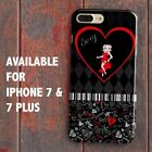 betty boop for iPhone 7 & 7 Plus Case Cover $26.33 CAD