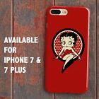 Funny Betty Boop for iPhone 7 & 7 Plus Case Cover $26.23 CAD