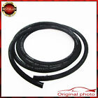 NEW Cotton Braided Rubber Fuel Pipe Tubing Petrol Diesel Unleaded Oil Hose HQ HQ