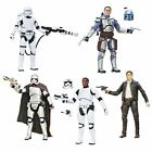 Star Wars the Black Series 6 Inch Action Figures Wave 5 $20.35 USD