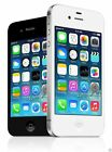 iPhone 4S Black or White A1387 - 8GB 16GB 32GB 64GB - Verizon *Great Condition*