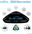 Broadlink RM Pro Smart Home Automation WiFi IR 4G RF Appliance Remote Controller