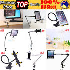 360 Rotating Lazy Bed Desk Stand Holder Mount For iPad 2 3 4 Air Mini Tablet