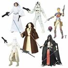Star Wars the Black Series 6 Inch Action Figures Wave 9**Bundle and Save $19.99 USD