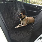 Pet Dog Car Back Seat Cover Blanket Waterproof Cushion Protect Hammock US STOCK