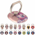 DISNEY Cute Mickey Minnie Donald Daisy Pluto Cell phone Finger Ring Stand Holder