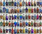 50 Pc Wholesale Lot Assorted Women Kaftan Short Beach Wear New Tunic Maxi Dress