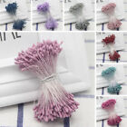 Внешний вид - 400pcs/Lot Decor Flower Stamens Pistil Wedding Cake Decoration Craft 15 Colors
