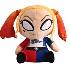 New DC Suicide Squad harley quinn  Plush dolls 20cm kids toys chirstmas Gifts