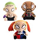 New DC Suicide Squad joker Plush dolls 20cm kids toys chirstmas Gifts