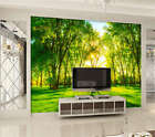 Most Graceful Shadow 3D Full Wall Mural Photo Wallpaper Printing Home Kids Decor