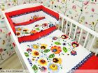 Bedding Cot Cot Bed Toddler Junior Bed - Duvet Cover+Pillowcase