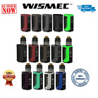 Authentic Wismec Reuleaux RX GEN3 300w Box Starter Kit MOD Designed by JayBo VW