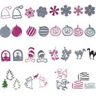 1Pc Mini DIY Cutting Dies Stencils Scrapbooking Embossing Album Paper Card Craft