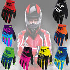 New Outdoor Gloves Racing Bomber Motocross Riding Motorcycle Bike Cycling Gloves