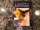 Billy's Boot Camp New Sealed DVD!