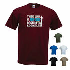 'This is what an Awesome Architect looks like' Birthday Gift  Xmas Funny Tshirt