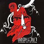 March of the Parasite by Laethora (CD, Feb-2007, The End)