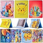 Cute Pokemon Go Folio Stand Leather Case Cover FREE SHIPPING!!!