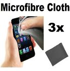 Microfibre Cleaning Cloths Glasses Lens Camera Mobile Phone Laptop Accessory NEW