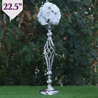 "2 pcs 22.5"" tall Candle Holder Wedding Vase Centerpiece Decorations WHOLESALE"