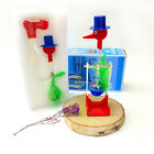 Novelty Retro Toys Glass Happy Drinking Bird Bobbing Dipping Dippy Einstein Duck <br/> 490+Sold Recorded-High Quality--You Best Choose &radic;&radic;&radic;&radic;&radic;&radic;&radic;