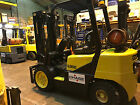 Daewoo G30E-3 Container spec Gas Forklift