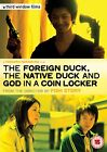 The Foreign Duck, The Native Duck and God in a Coin Locker (DVD)