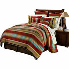 NEW Western Montana Comforter Bedding Bedroom 4pc Set  FREE SHIPPING