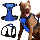 Reflective Small Large Pet Dog Harness with Control Handle Non Pull S M L XL