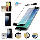 100% 3D Tempered Glass Full Cover Screen Protector for Samsung Galaxy Note Edge