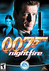 007: NightFire (PC, 2002) used in really good shape and complete $7.99 USD