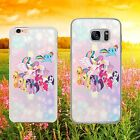 MY LITTLE PONY STARS DREAM SPARKLE PINK   Phone Case Cover for iPhone Samsung