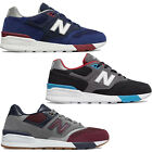 New Balance 597 Men's Trainer ML597 Trainers Sport Shoes Low Shoes NEW