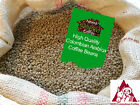 2kg Colombian  Supremo Raw Arabica Green Coffee Beans for Home Roasting Free P&P