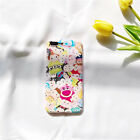 Cat Decompression Toy Soft Case COVER For Iphone 6 6S 7 PLUS Samsung Galaxy S8