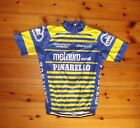 Brand New team metauro pinarello campagnolo Cycling jersey Record