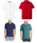 IZOD Men's Solid Polo Shirt