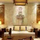 Buddha Oil Canvas Modern Home Wall Decor Art Painting Picture Print No Frame
